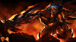 Jarvan IV Wallpaper - League of Legends by Sammylad298