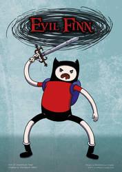 Evil Finn