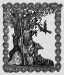 Norse Gods - Odin