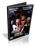 Vampire Legend 2 by osmanassem