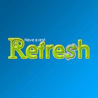 Refresh logo by osmanassem