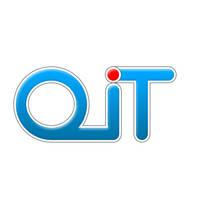 QIT logo by osmanassem