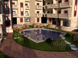 Loezyana Pool by osmanassem