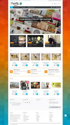 7agatak.com Website by osmanassem