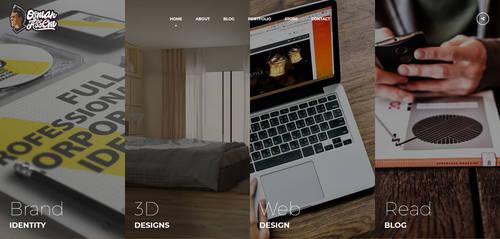 Osman Assem New Website 2019
