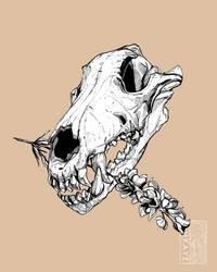 Wolfsbane by Simkaye