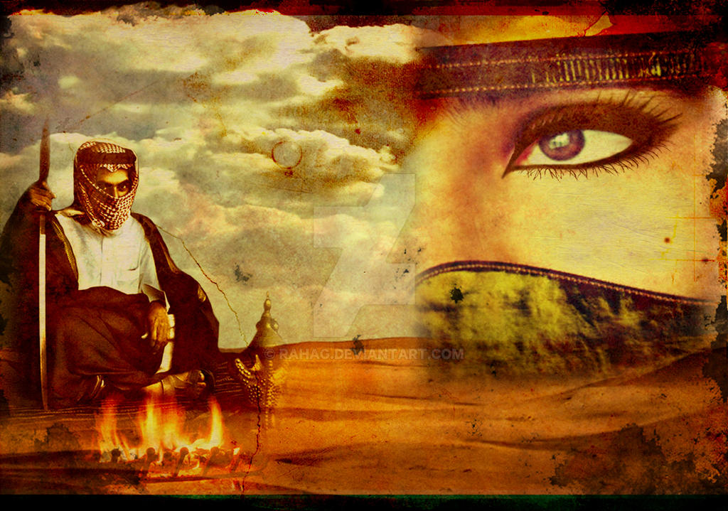 Bedouin Passion