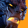 Fire Breather Icon 7 by Expressive-Freedom