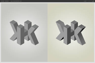 KHK 3D by eggy