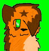 Fuzzy Goldstarrr by G0LDSTAR