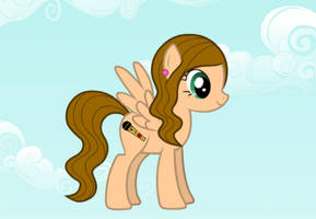 Sweet Melody Flying. by catdragon4