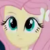 Human Fluttershy I Don't Like This Emoticon.