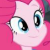Human Pinkie Pie Nice To Meet You Emoticon.