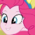 Human Pinkie Pie Happy Emoticon.