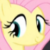 Fluttershy Happy Emoticon.