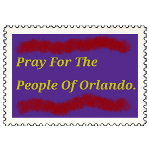 Poor Orlando Stamp.