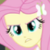 Human Fluttershy Angry Emoticon.