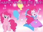 Pinkie Pie Day 2017.
