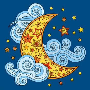 Happy Birthday Moonlight-pendent13. by catdragon4