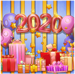 2020 Background. by catdragon4