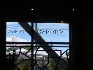 Mercato Ristorante Restaurant.
