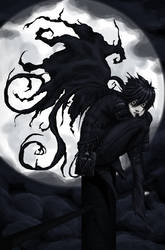 Shinigami L by reapersun by hella-toes