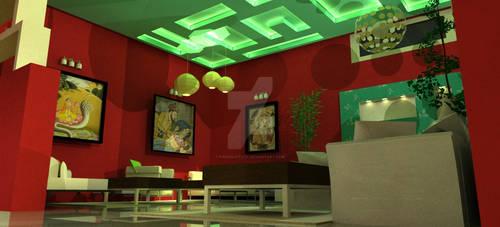 Vip Coffe Design by Farisalftasy