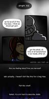 Sondertale: Chapter 1: Part 4 by Xedramon