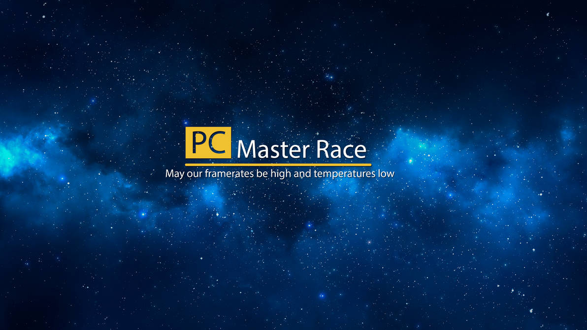Pc Master Race 2 By Decentwallpapers On Deviantart