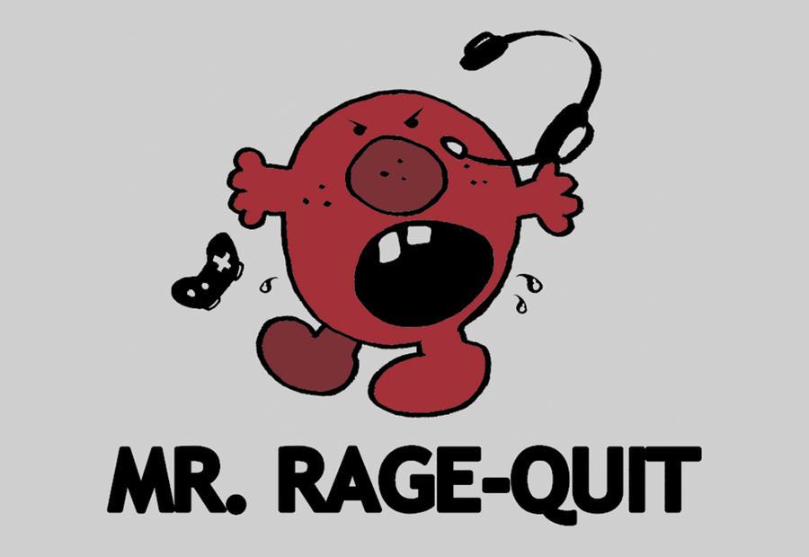Rag3Qu1t's Profile Picture