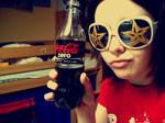 only coca-cola zero by SveiCuZu