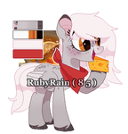 [ADOPT] |OPEN| by RubyRain85