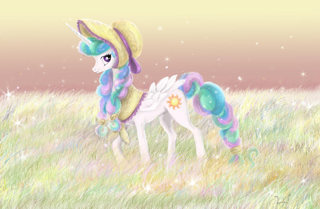 Bonnet by LuezA-35