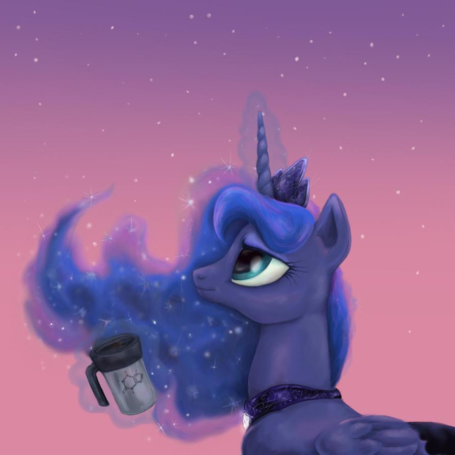 Nightshift by LuezA-35
