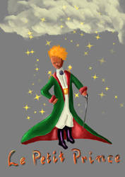 The little Prince by Abufari
