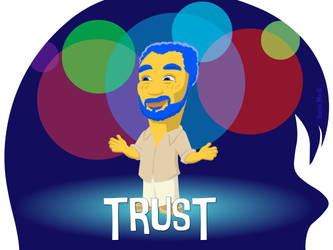 Trust, From Inside Out.