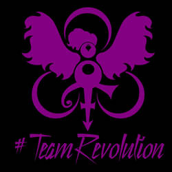 Team Revolution Logo