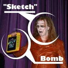 Sketchbomb's Profile Picture