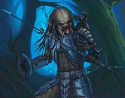 Predator by Advisorium