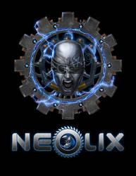 Commission - Neolix logo