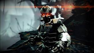Helghast 'Capture' Trooper