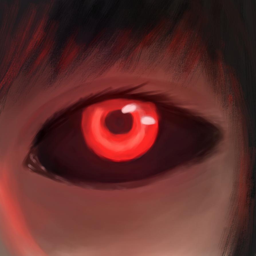 Ghoul by KiroKenji