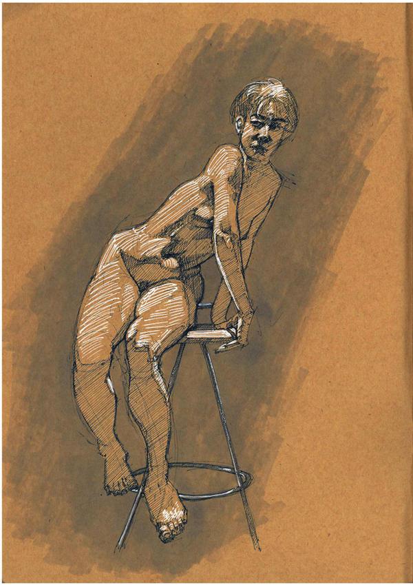Sketch 080913 by Svendsgaard