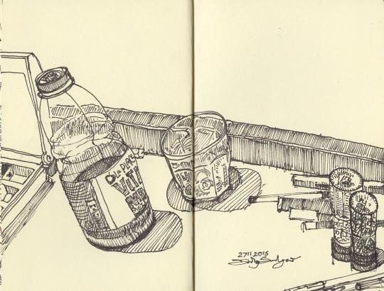 27112015 Sketch by Svendsgaard