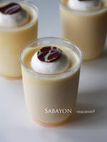 Sabayon by macaron9