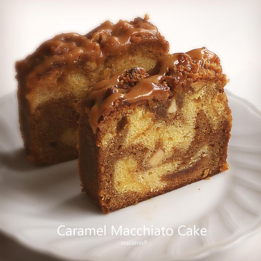 Best Recipe For Caramel Apple Cake