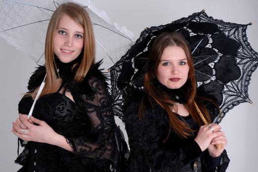 Dark beauty stock 03