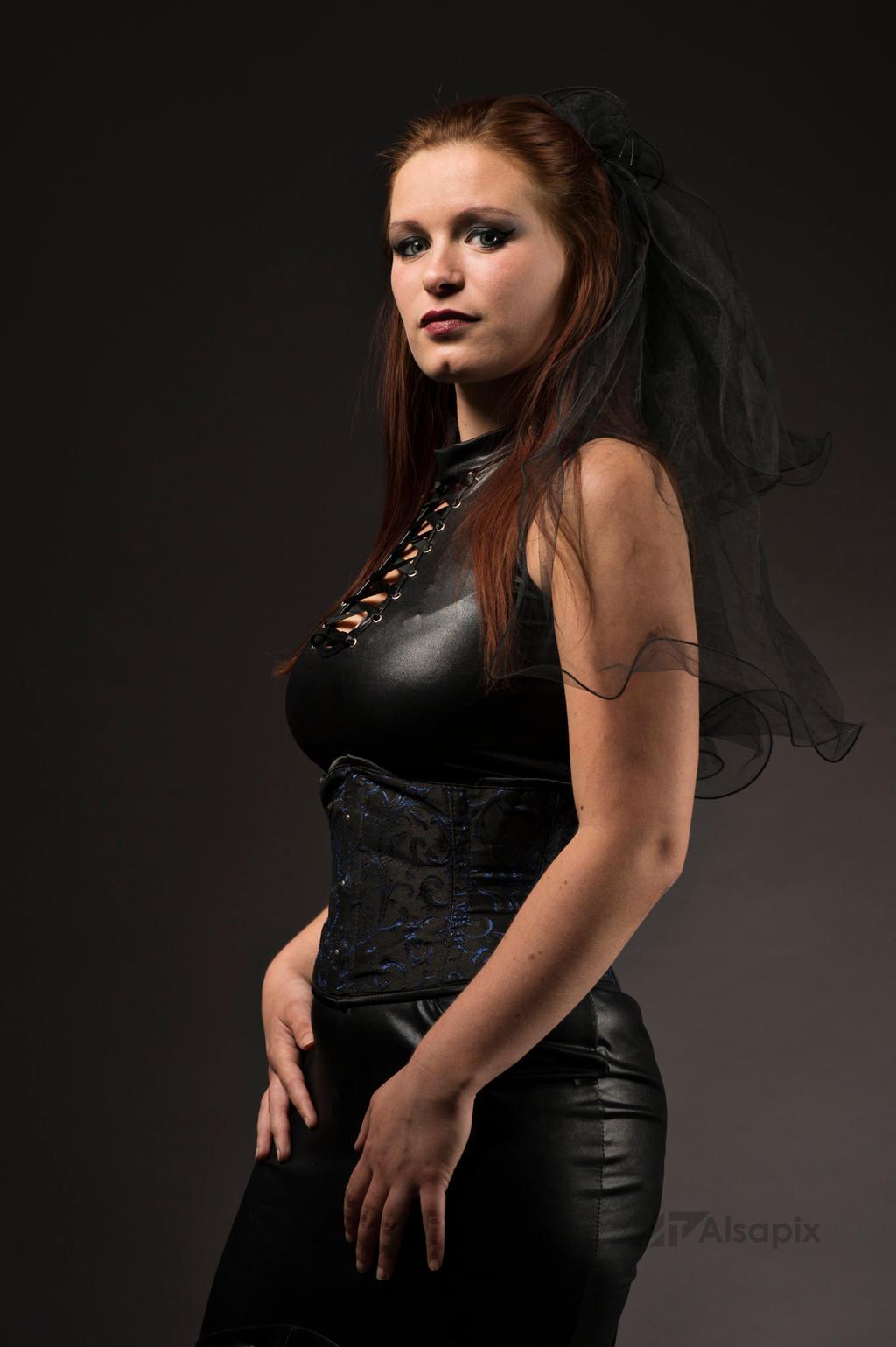 Dark_Queen Stock 03