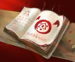 Alchemist's Book