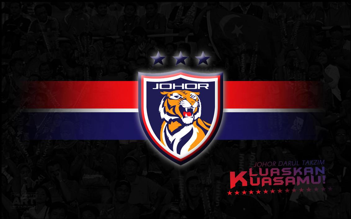 Johor Darul Takzim Wallpaper 15 by mirul